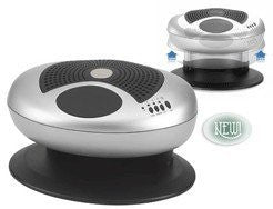 Pro Dual Hand & Pedicure Nail Dryer