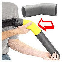 2 1/2 in. Elbow Grip - Black