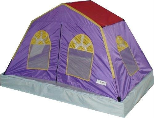 Kids Play Tent - Dream House Size Double