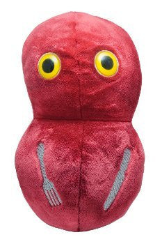 Giant Microbes Flesh Eating (Streptococcus pyogenes) Gigantic doll