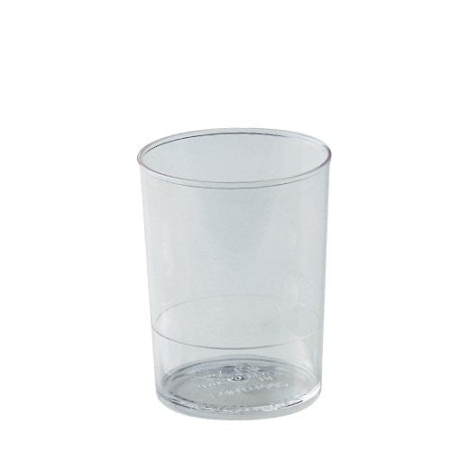 Small Plastic Round Shape Cup for Catering 100/pk