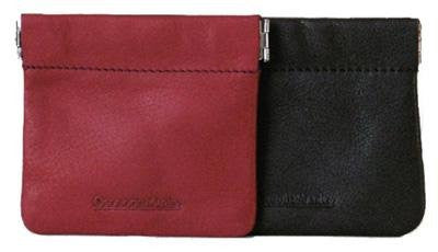 Facile Pouch Black