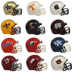 Riddell SEC Revolution Pocket Size Helmet Set