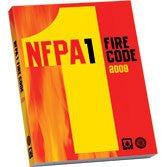 NFPA 1: Fire Code, 2009 Edition