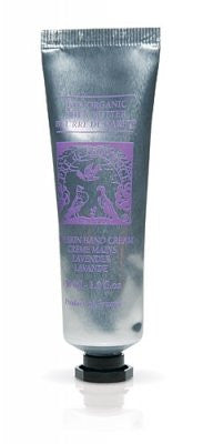 20% Shea Butter Dry Skin Hand Cream - Lavender, 30ml