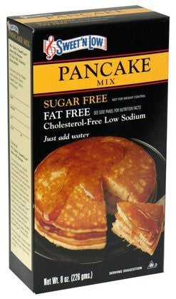 Pancake Mix 8.0 OZ