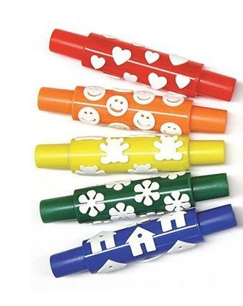 WonderFoam Pattern Roller Set 2