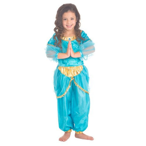 "*NEW* Arabian Princess (Med 3-5 yrs, child 4, 35"")"