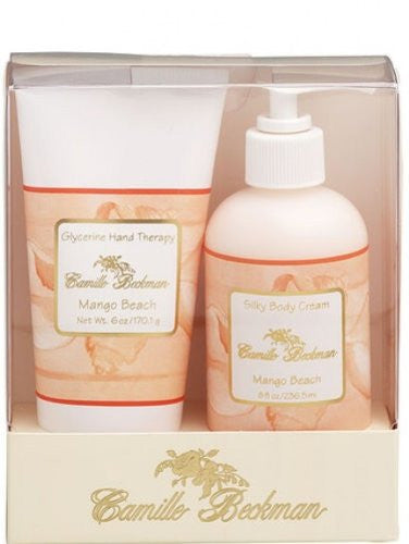 Mango Beach No. 2 Hand and Body Duet Gift Set