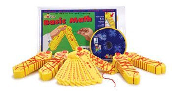 Wrap-Up Multiplication Center Kit With CD; no. LWUKM05CD