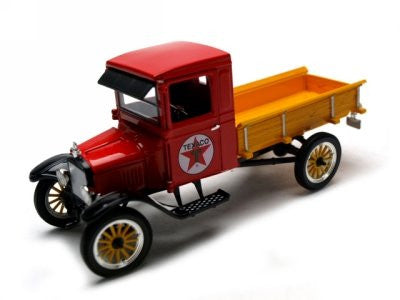 Signature Models - Ford Model TT Pick Up Texaco (1923, 1/32 scale diecast model car, Red)