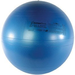 Fitter First Classic Exercise Ball Chair 65 cm QTY: 1