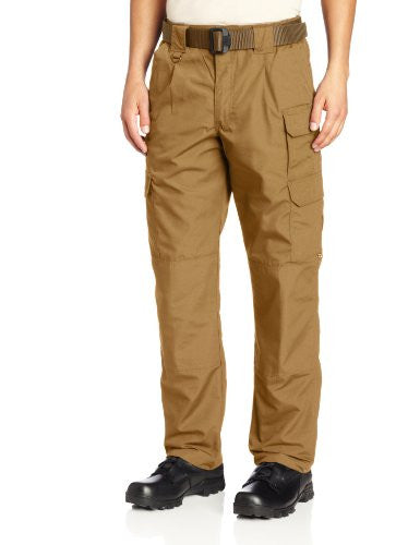 Men's Tactical Pant (Lightweight Ripstop) Size 32x32 (Coyote)