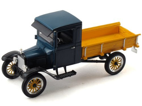 Signature Models - Ford Model TT Pick Up (1923, 1/32 scale diecast model car, Turquiose)