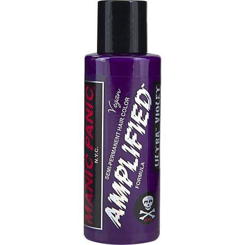 Manic Panic Amplified Ultra Violet