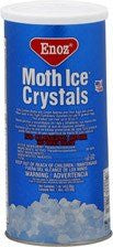 Moth Ice® Crystals - 1 lb. can, in Shelf Tray