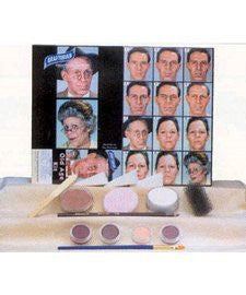 Old Age Make Up Kit