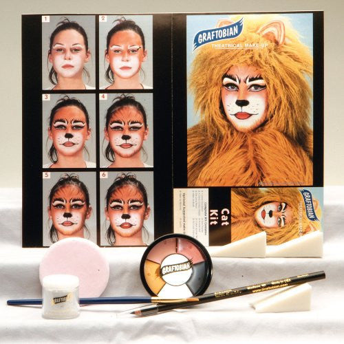 Cat Make Up Kit