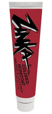 Colored Nosecoat Refill - Red