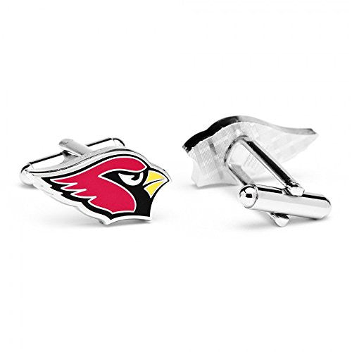 NFL Arizona Cardinals Cufflinks