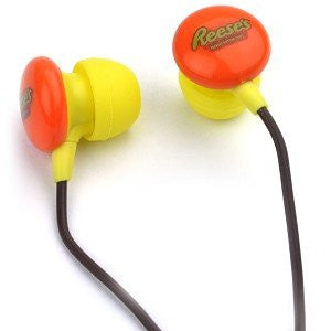 EARBUDS REESES CUPS 1ea DGL - Package