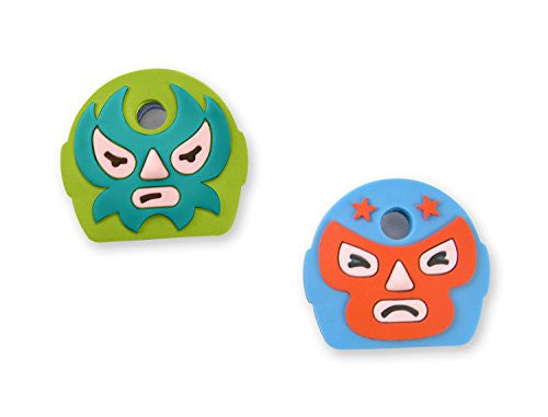 LUCHA KEYS Key Covers
