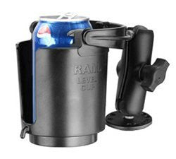 Unpkd RAM Drink Cup Holder Mount