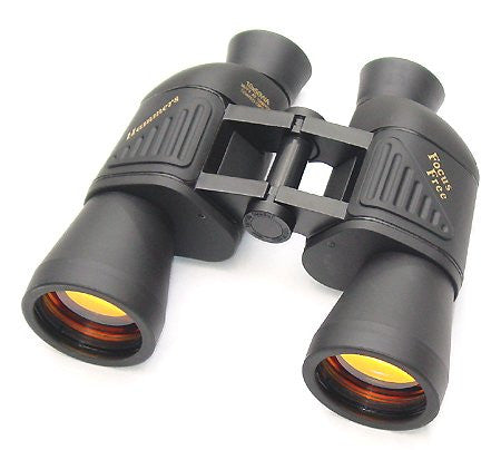 Binocular 10x50AF, Auto Focus, Ruby Coated Lens