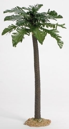 "20"" PALM TREE FOR 12"" FIG FONATNINI"