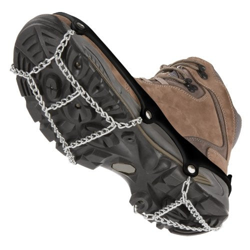 ICEtrekkers Shoe Chains (1 Pair), Medium