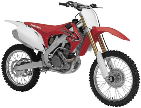 1/12 Honda CRF450R Dirt Bike
