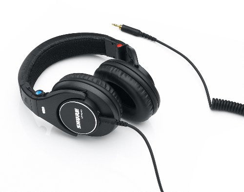 Shure Headphones SRH840