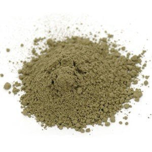 Dandelion Leaf Powder Wildcrafted - Taraxacum officinale, 1 lb