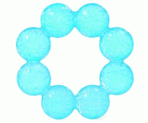 Water Teether - Blue