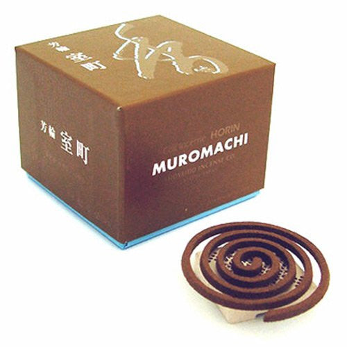 City of Culture Muro-machi - 10 incense coils