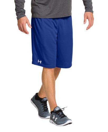 Flex Shorts - Royal, Medium