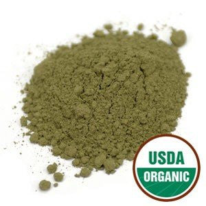 Papaya Leaf Powder, 1 lb