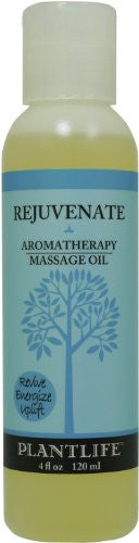 Massage Oil - Rejuvenation