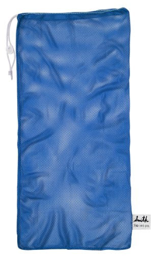 Champion Sports 48in Mesh Equipment Bag Color: Royal Blue (MB22BL)