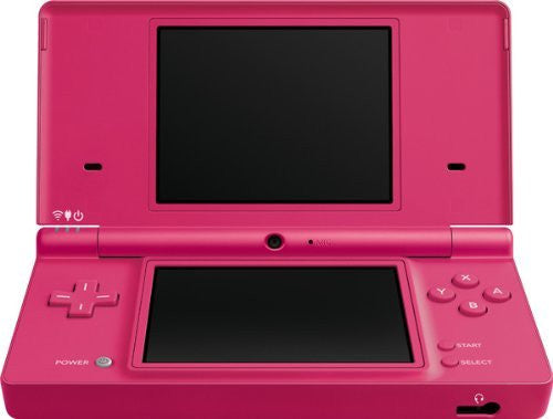 DS: DSI SYSTEM NINTENDO REFURBISHED (PINK)