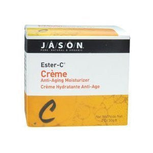 Vitamin C Facial Care Perfect Solutions Ester C Cream 2 OZ