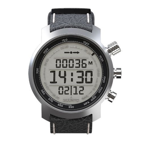 Elementum Terra Altimeter Watch