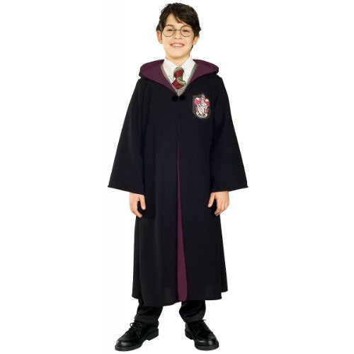 Deluxe Harry Potter Robe - Large