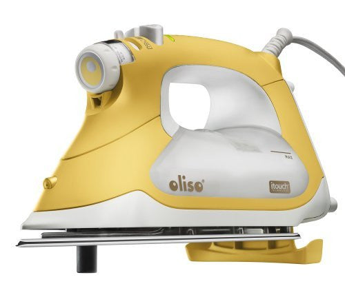 Oliso Smart Iron Pro - 1800 Watts