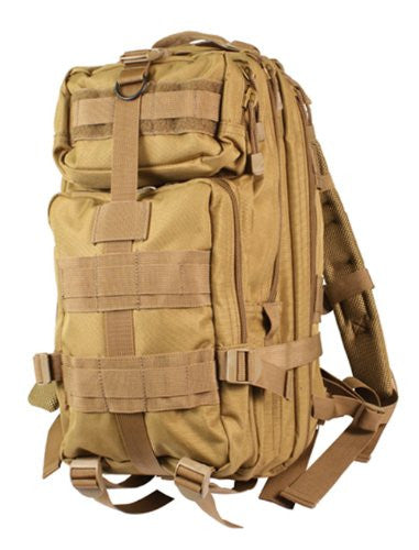 Coyote Brown Medium Transport Pack