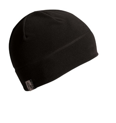 Chelonia 150 Comfort Soft Beanie Hat (Black / One Size)