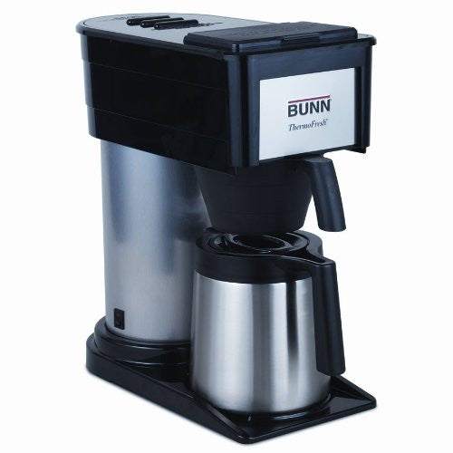Bunn ThermoFresh Thermal Home Brewer - Stainless