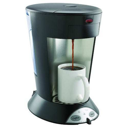 Bunn My Café Multi-Use Single Cup Brewer