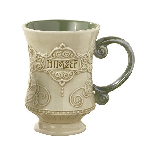"Irish Coffee Mug ""Himself"""