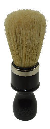 Omega Professional Boar shaving Brush